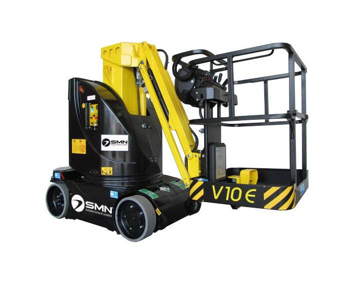 Airo V10 E disponible à la location