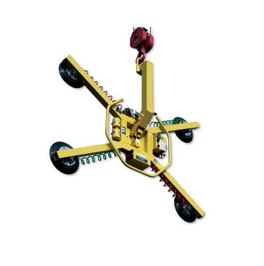Palonnier à ventouses MTRA-2 disponible à la location